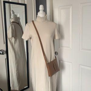 NEW LISTING!! Zara turtleneck knit dress